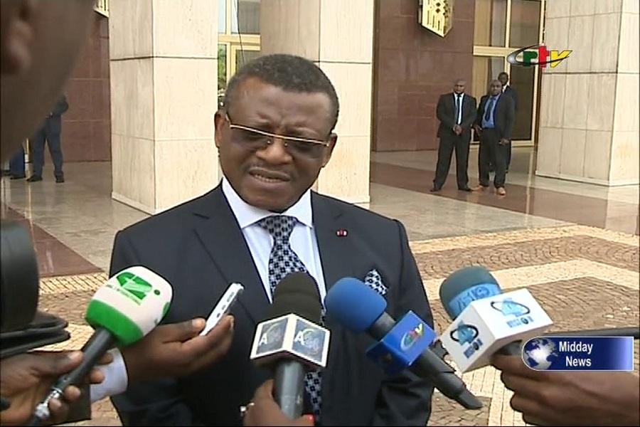 Grand dialogue national : le ministre Grégoire Owona exulte « Le président Biya est un vrai don de Dieu… »