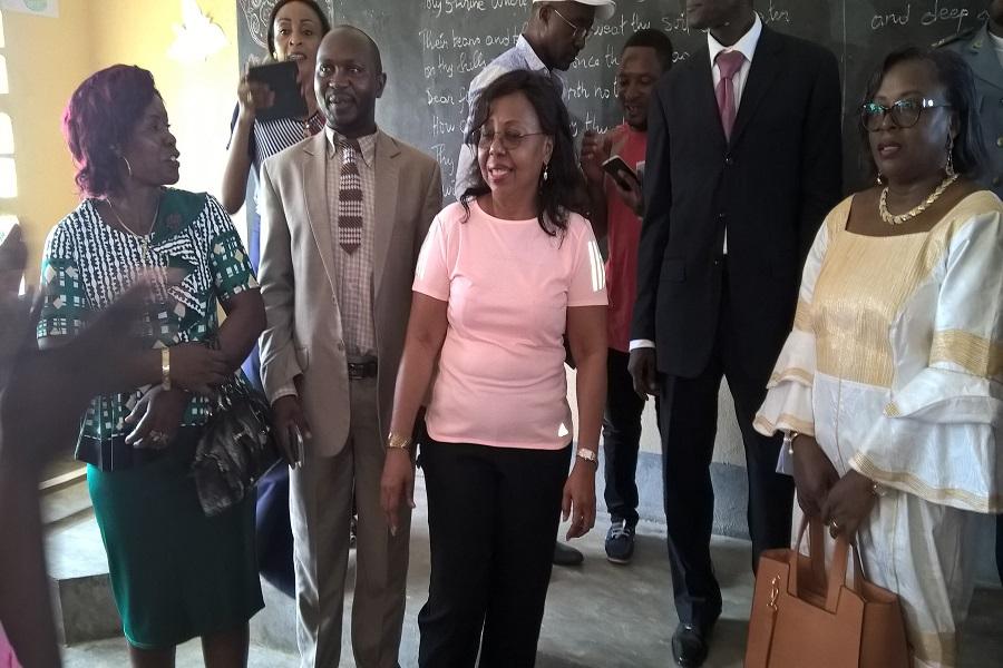 Cameroun : la ministre Nalova Lyonga prend des mesures strictes pour les retardataires