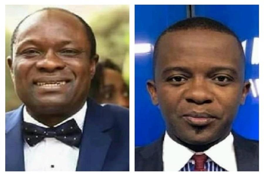 Cameroun : Jeté à l'eau chaude des réseaux sociaux, Ernest Obama décroche le soutien de  Charles Atangana Manda