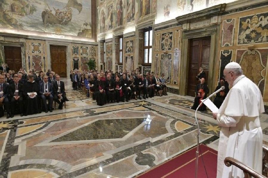 Cameroun : message fort du Pape à la veille du grand dialogue national