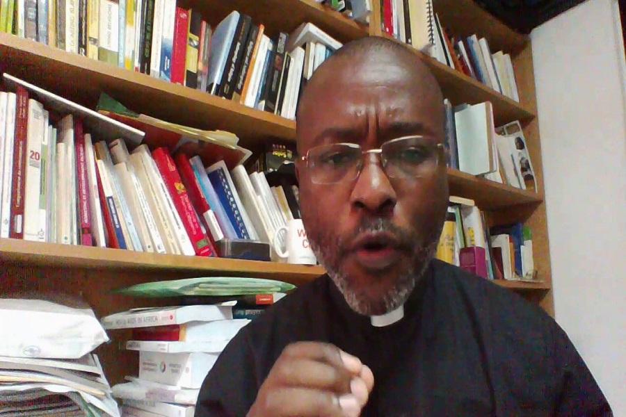 Cameroun : « Combien profiteront de ce grand dialogue national pour détourner de l'argent », Père Lado Ludovic