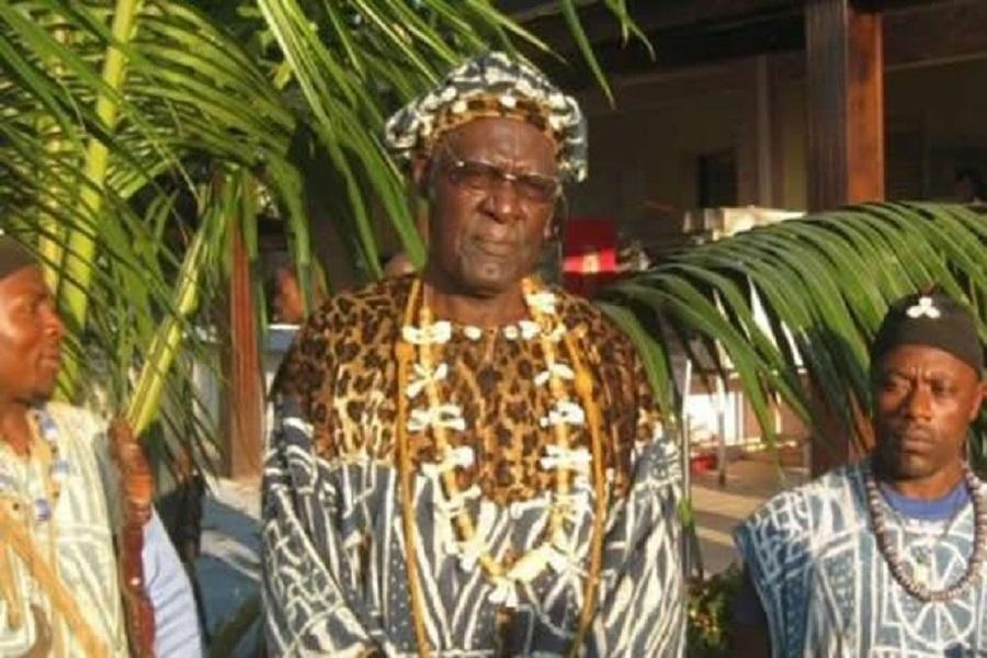 Cameroun « J'écrase des larmes car ce pays n'est pas celui que j'ai rêvé...»,  SM Jean Rameau Sokoudjou