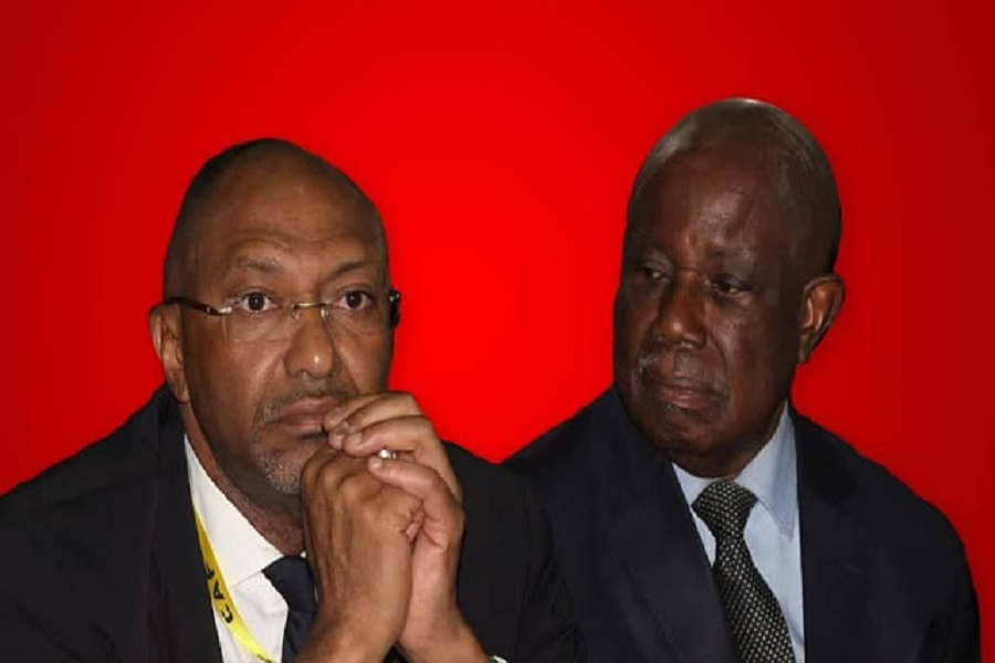 Cameroun : ce bras de fer entre le général Pierre Semengue et le président de la FECAFOOT