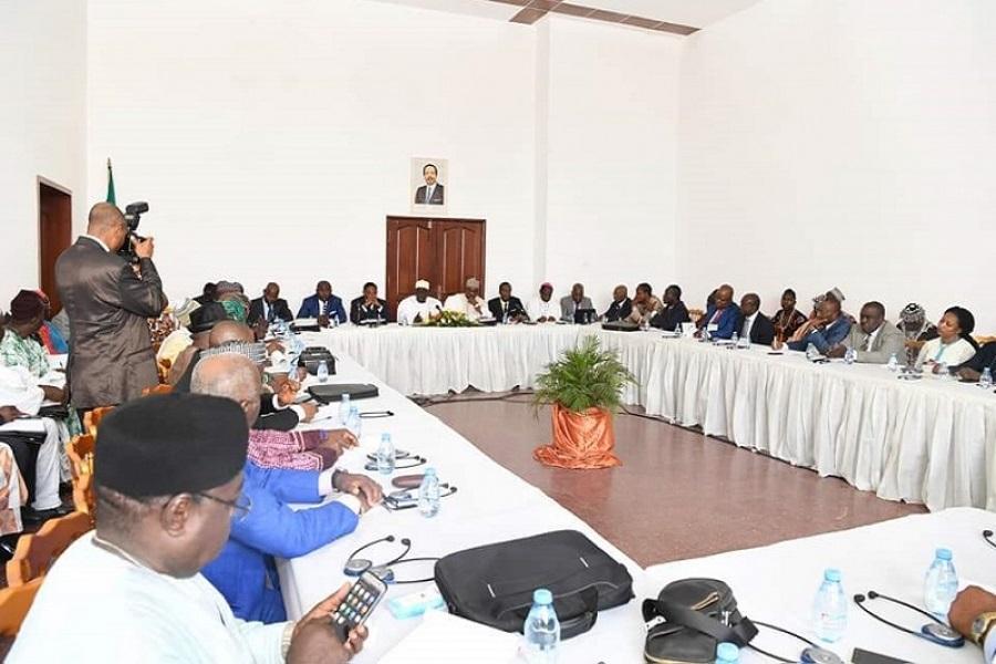 Grand dialogue national : Voici les 9 points adoptés au sein de la commission Décentralisation