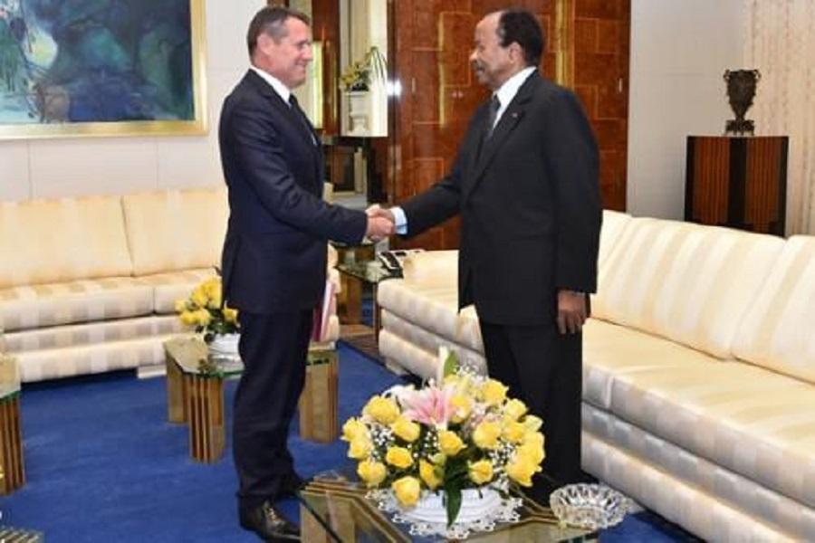 Port autonome de Douala: la Suisse ne veut pas se laisser faire