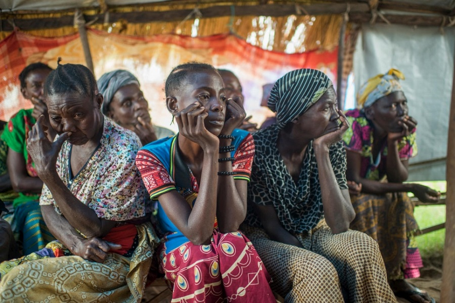 Cameroun : Le HCR lance un appel d'aide d'urgence pour les réfugiés de la crise anglophone