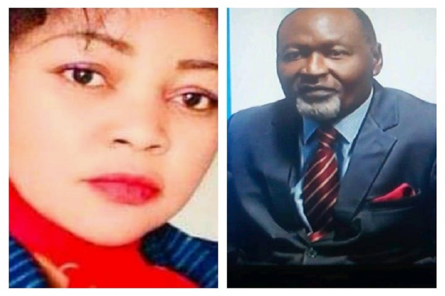 Cameroun : Le Dr  Modestine Carole Tchatchouang évalue  la prestation de Célestin Djamen à l'émission  « Vérité en Face »('Equinoxe Tv)