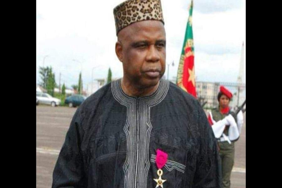 Cameroun : courroucé, Célestin Bedzigui accuse Dion Ngute d'avoir confisqué à lui seul le grand dialogue national