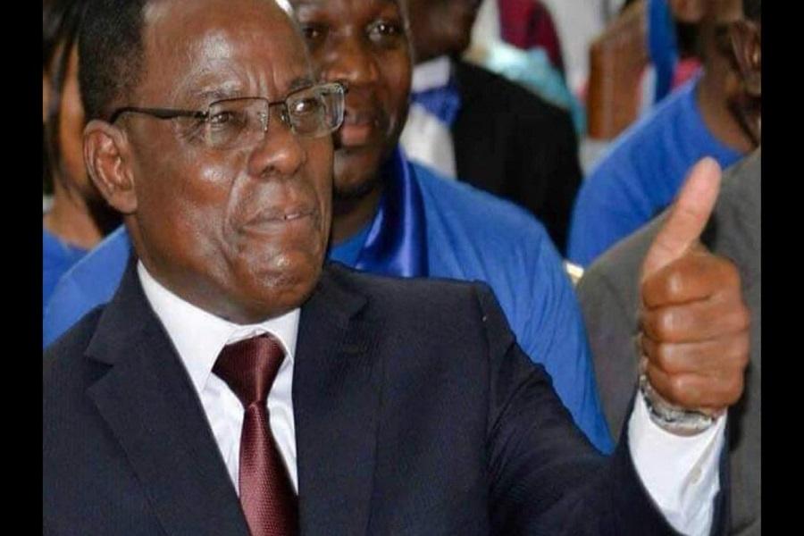 Grand dialogue national : Maurice Kamto  se réjouit des propos du Sultan roi Ibrahim Mbombo sur l'alternance au sommet de l'Etat