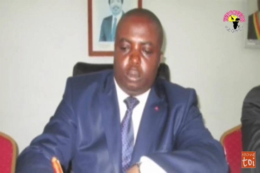 Décès du maire Ekema : Après la thèse de l'empoissonnement, le procureur de la république exige une autopsie médicale sur la dépouille