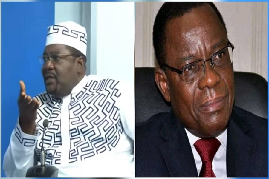 Cameroun : Maurice Kamto opte pour le silence face aux attaques répétées de Paul Eric Kingue
