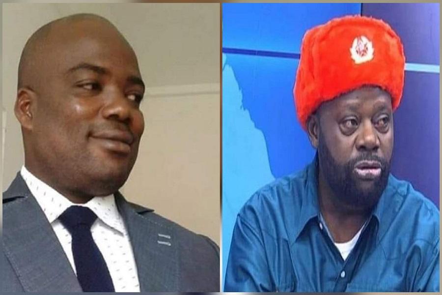 Cameroun : Message poignant d'Armand Okol à Souley Onohiolo, qui vient de se faire amputer une jambe