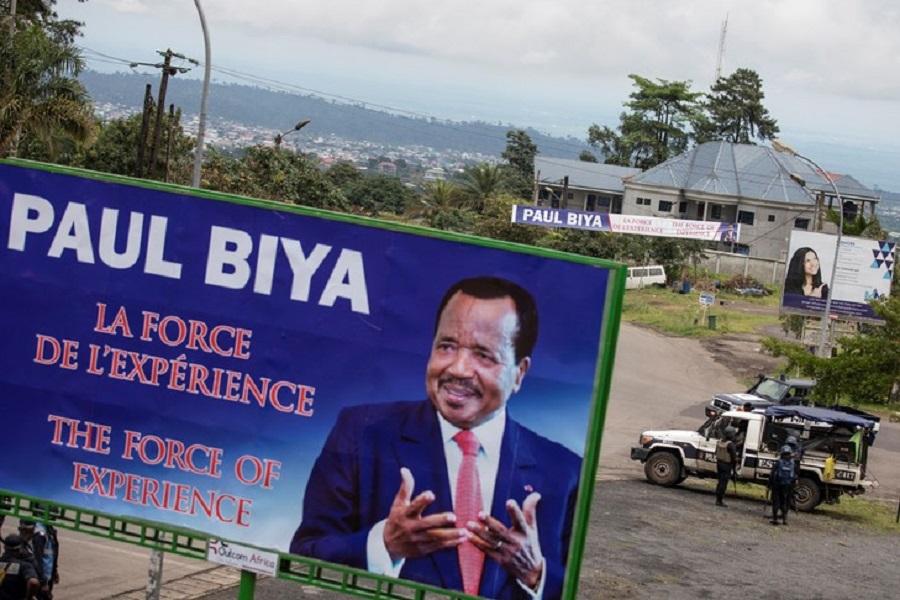 Cameroun : Les enseignants de la région de l'Ouest refusent de porter les effigies de Paul Biya pour défiler le 5 octobre