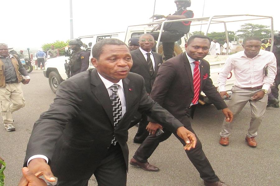 Cameroun : 16 sous-préfets refusent de prendre leurs fonctions dans les régions anglophones