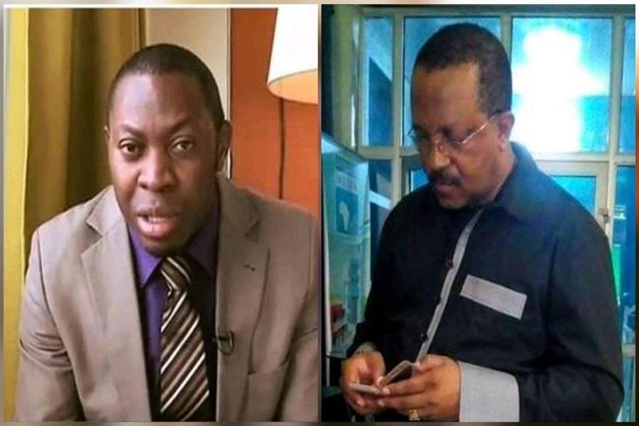 Cameroun : Destitué par son vice-président Morgan Palmer, Gilbert Baongla, refuse de quitter la tête du parti Républicain