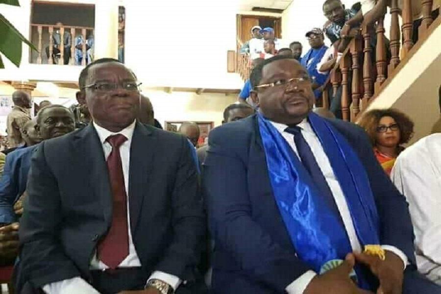 Cameroun : Paul Eric Kingue se lâche sur Albert Dzongang et menace de briser complètement le rêve de Maurice Kamto