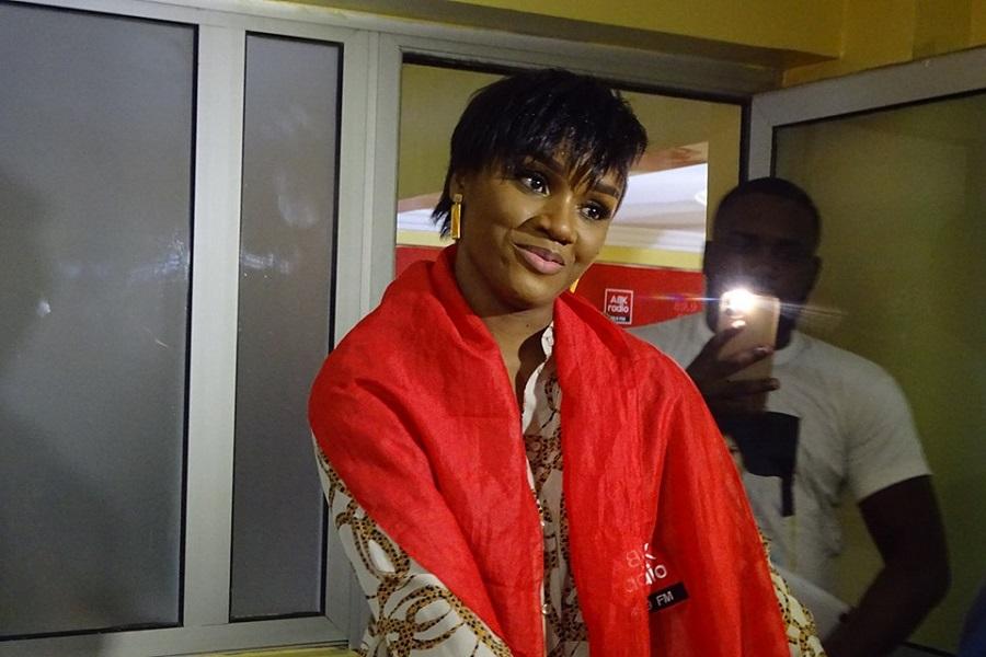 Cameroun : « J'assume entièrement  mon passé…Je n'ai pas peur que ma fille découvre », Nathalie Koah sur ABK radio