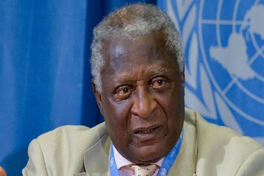 Nécrologie : Le CODE rend un vibrant hommage à Bernard Muna