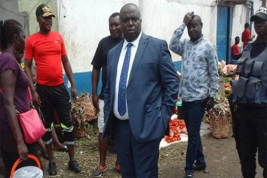 Mort suspecte de Patrick Ekema : l'autopsie révèle que le maire de Buea a été empoissonné