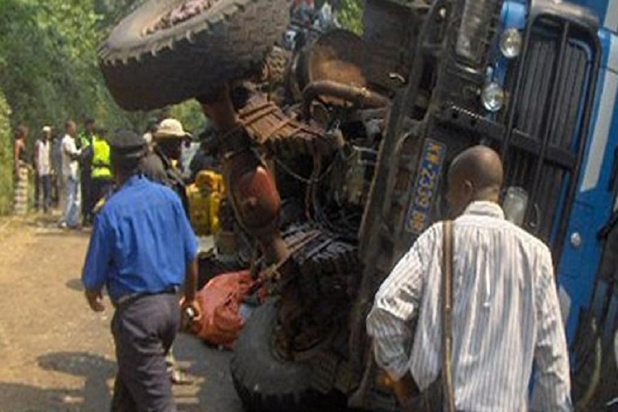 Cameroun : Encore des morts dans un tragique accident à Mbanga