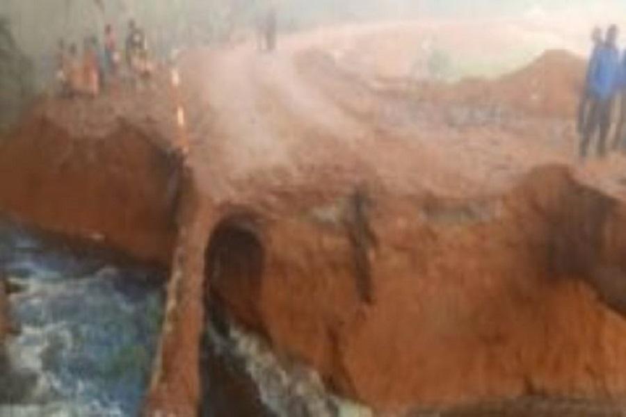 Cameroun : la circulation paralysée sur l'axe Sangmelima-Djoum