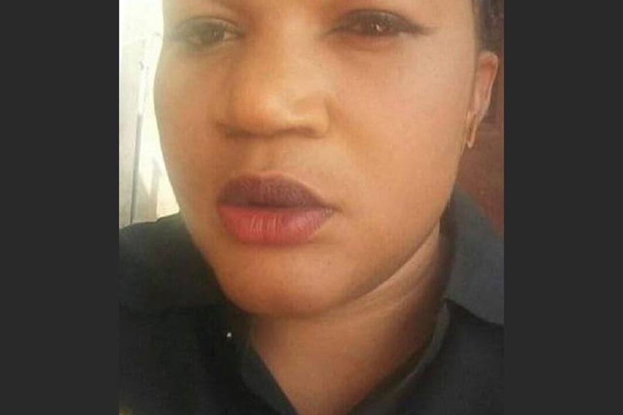 Horreur : Voici la gardienne de prison décapitée dans le Nord-Ouest