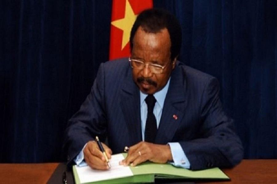 Préfectorale : Paul Biya marginalise la gente féminine dans ses nominations, une seule femme nommée préfet