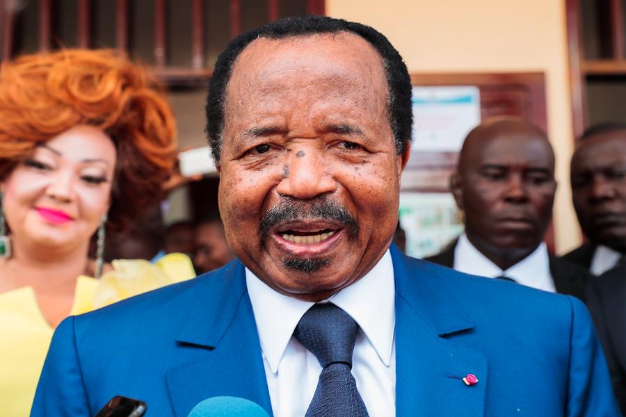 Cameroun : Une organisation  demande à Paul Biya de libérer les trois lycéens en prison pour une blague par SMS sur Boko Haram