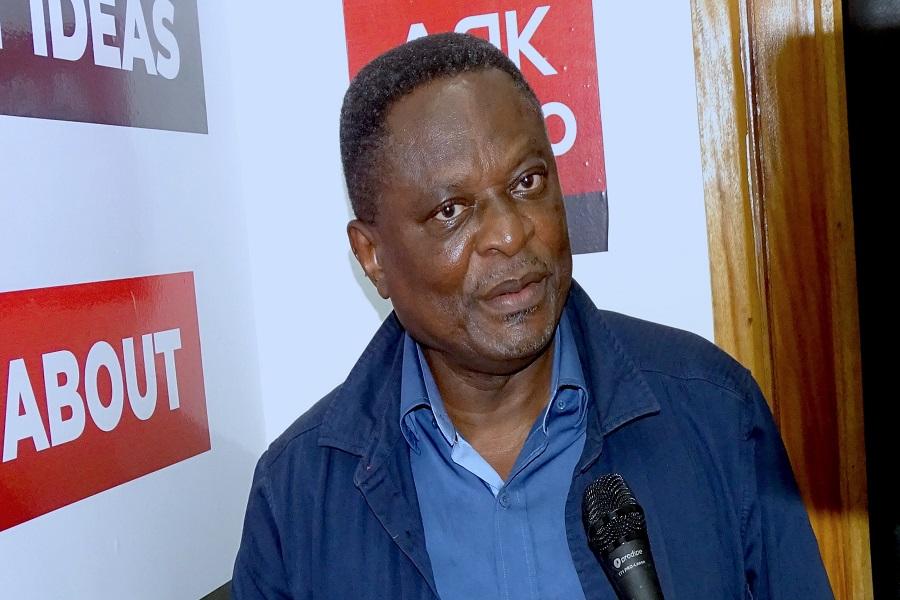 Cameroun : Le MRC n'est pas plus tribaliste que les autres partis politiques, Anicet Ekane