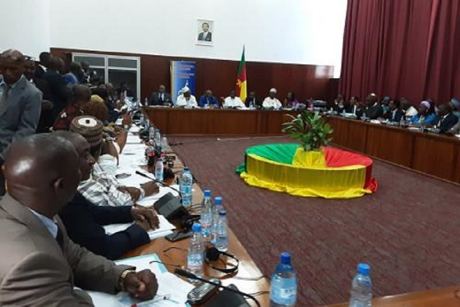 Cameroun :  la diaspora offre 2,7 millions de FCFA pour la reconstruction des régions en crise