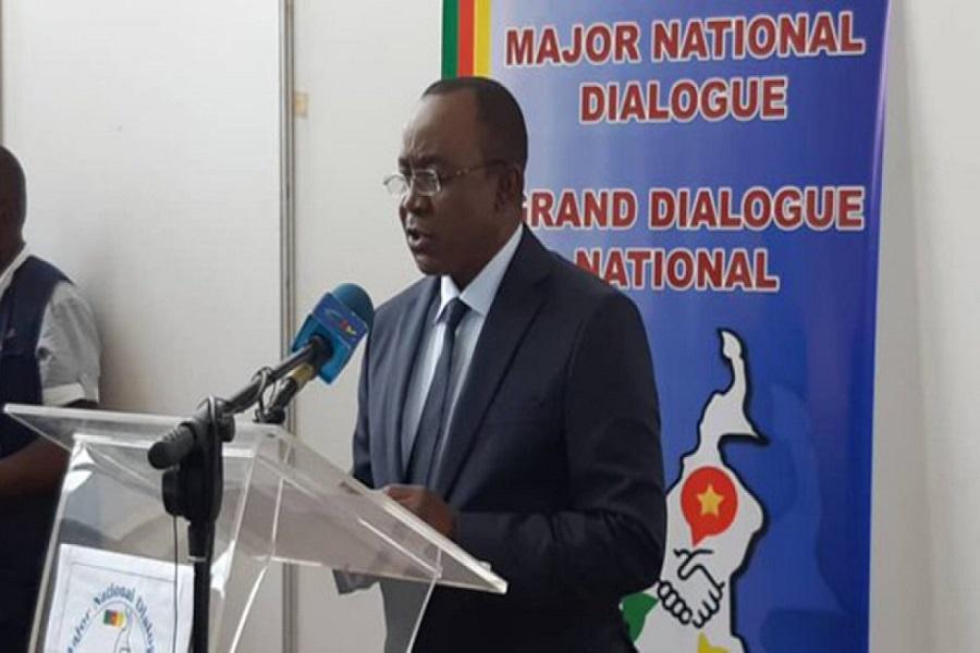 Cameroun : George Ewane, porte-parole du grand dialogue se lâche sur les déserteurs
