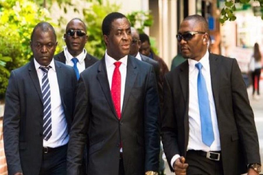Grand dialogue national: Les « généraux » présentés au Palais des Congrès sont des  faux sécessionnistes, selon  la république chimérique d'Ambazonie