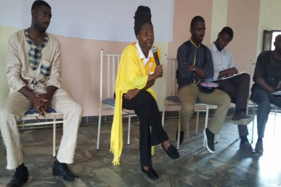 Cameroun : le CPP condamne l'incident survenu à Sangmelima et caractérise d'ingérence politique