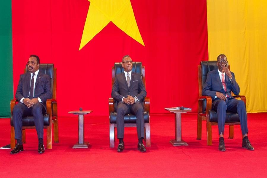 Grand dialogue national : Voici les membres des différentes commissions