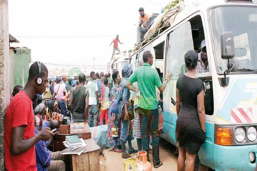 Cameroun : Une grenade retrouvée dans une agence de transport
