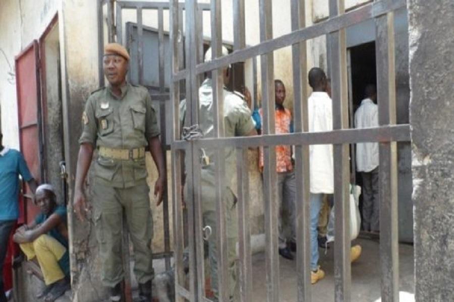 Cameroun : plus de vingt personnes libérées à Kondengui suite au décret du président