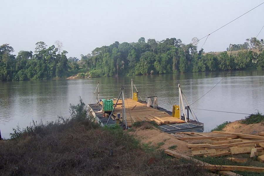 Cameroun : plus de 200 migrants clandestins interpellés le long de la Sanaga