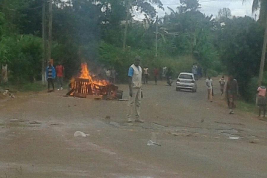 Cameroun-insécurité : nouvelles violences ce jour à Sangmelima