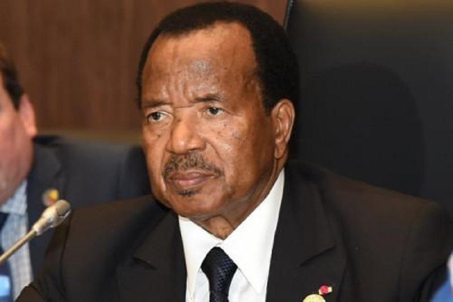 Pressions américaines : L'Unicef vient au secours de Paul Biya