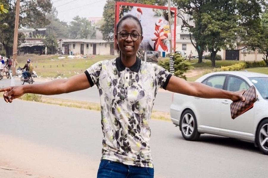 Reconnaissance : La lionne Indomptable Nchout Ajara décroche une distinction au Cameroun