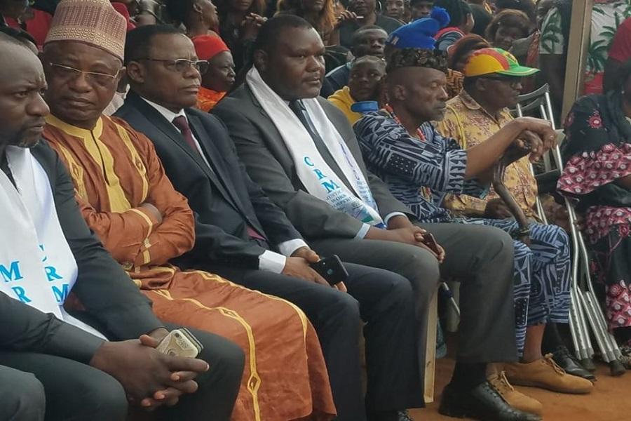 Maurice Kamto annule son meeting à  Douala pour prendre part à la cérémonie d'hommage aux victimes du drame de Gouache