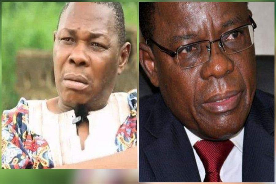 Accueil en grande pompe de Kamto à Bafoussam : Dieudonné Essomba fustige « Il a renforcé l'image de parti tribal »