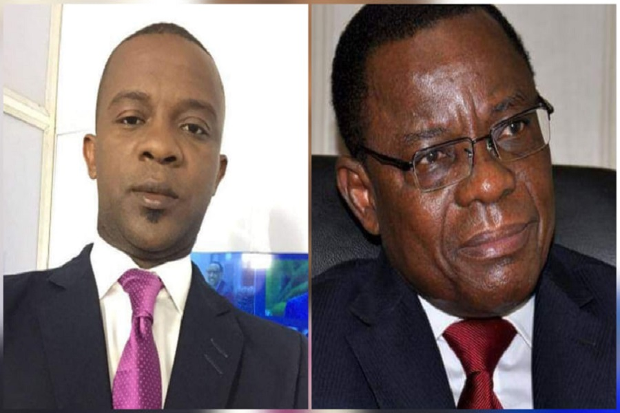 Catastrophe de Bafoussam : Ernest Obama ridiculise Maurice Kamto sur Vision 4