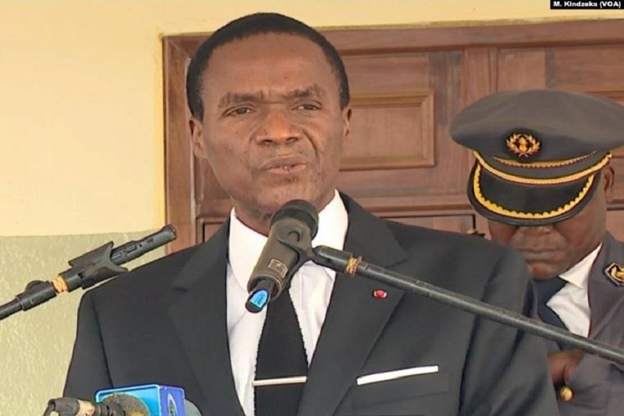 Cameroun : Le ministre Beti Assomo gravement malade? L'armée dément la rumeur
