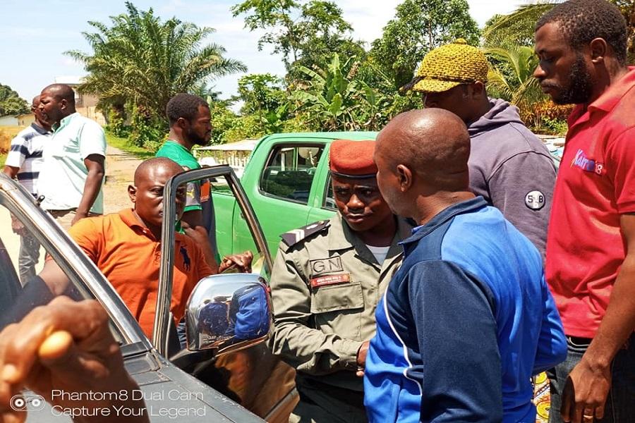 Interdiction du meeting ; le Directeur du stade Nko'ovos d'Ebolowa  disparaît avec les 100.000 Fcfa du MRC