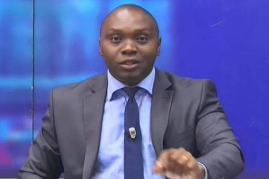 Média : Message d'Armand Noutack à Rodrigue Tongué, présentateur de L'Arène « Inviter Claude Abaté est un signe de mépris pour les téléspectateurs »