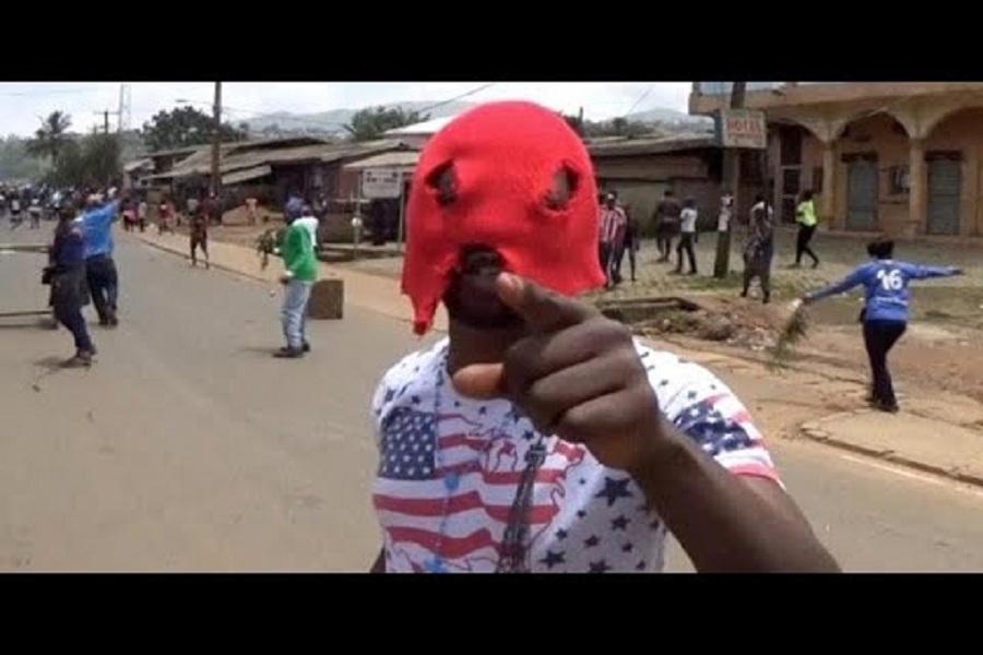 Cameroun-zone de crise : un influent combattant séparatiste neutralisé dans le Sud-ouest