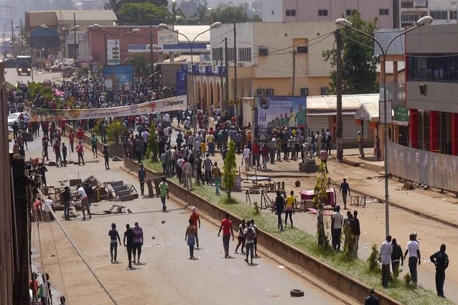 Cameroun : la France offre 40 milliards de franc pour reconstruire les régions anglophones