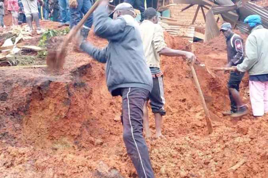 Drame de Ngouaché 4 : Les obsèques officielles auront lieu ce week-end