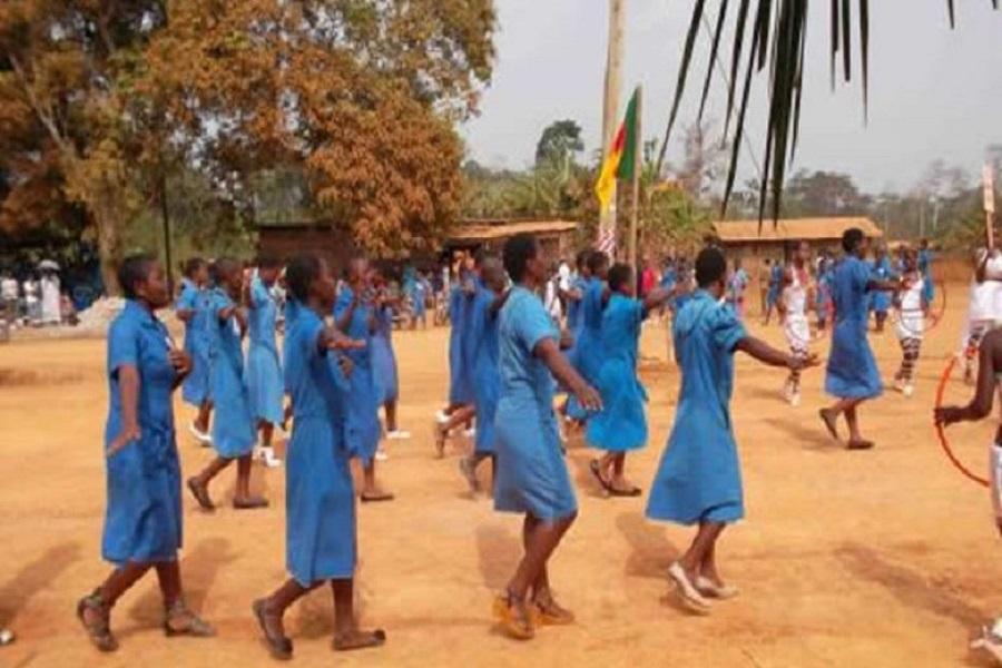 Cameroun-zone de crise : un lycée attaqué à Buea
